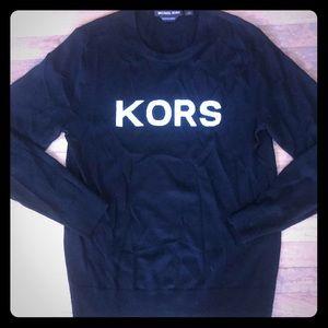 Merino Wool Michael Kors Sweater